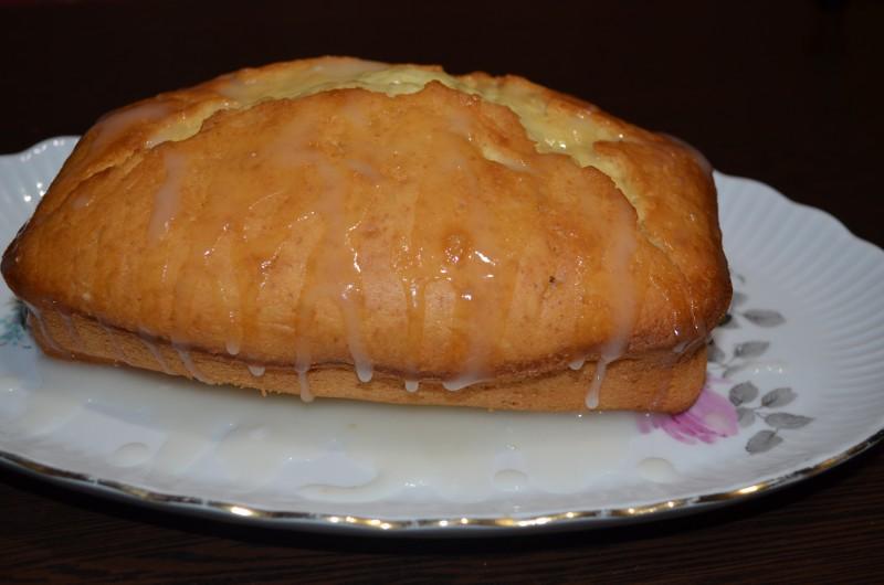 Лимонник на кефире рецепт с фото пошагово