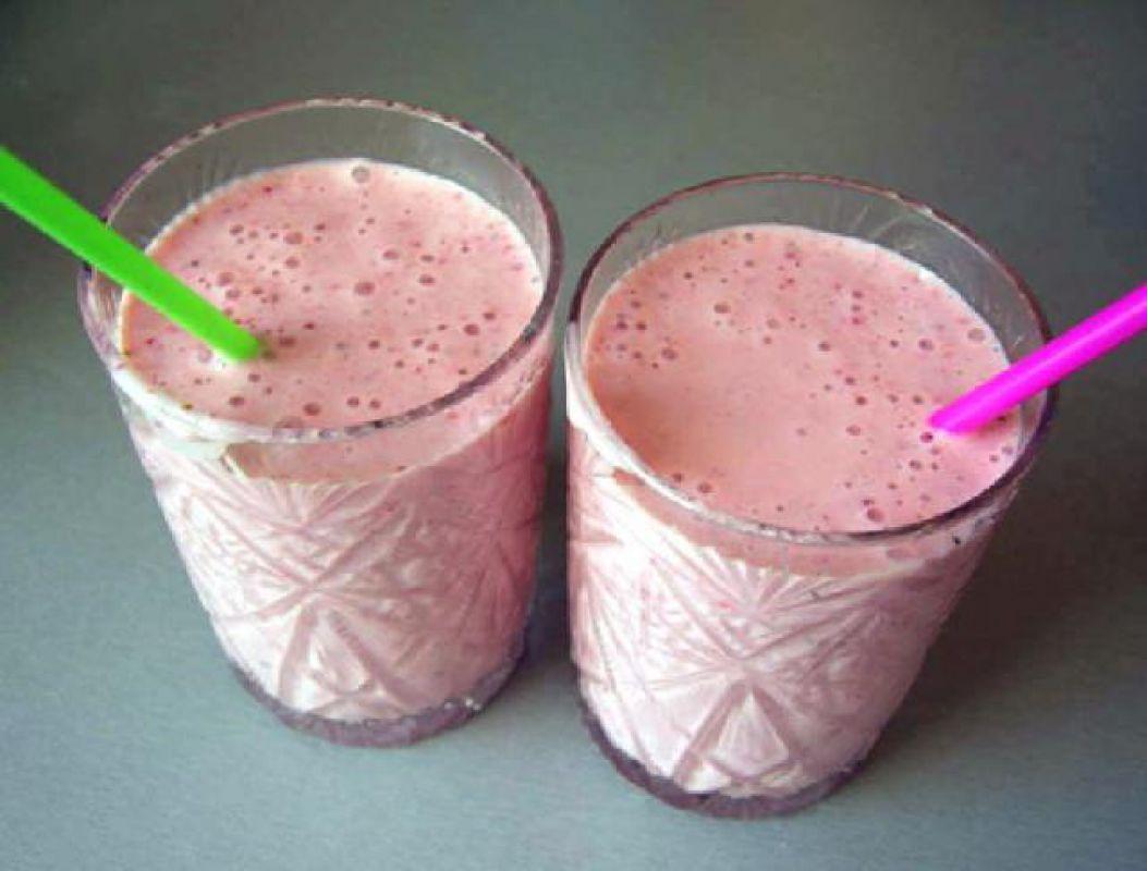 Как сделать коктейль без фруктов в домашних условиях