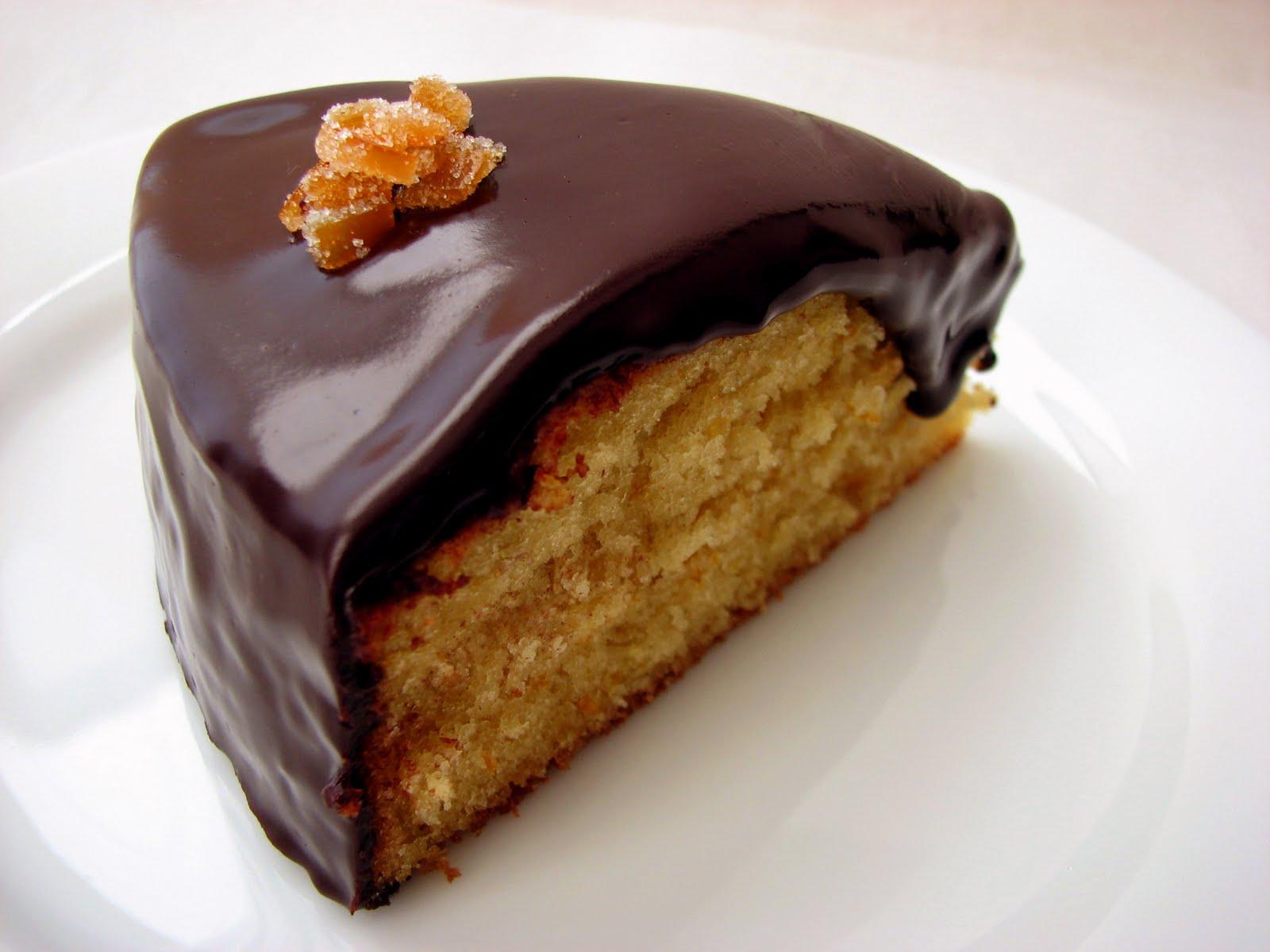 Рецепт глазурь шоколадная для торта
