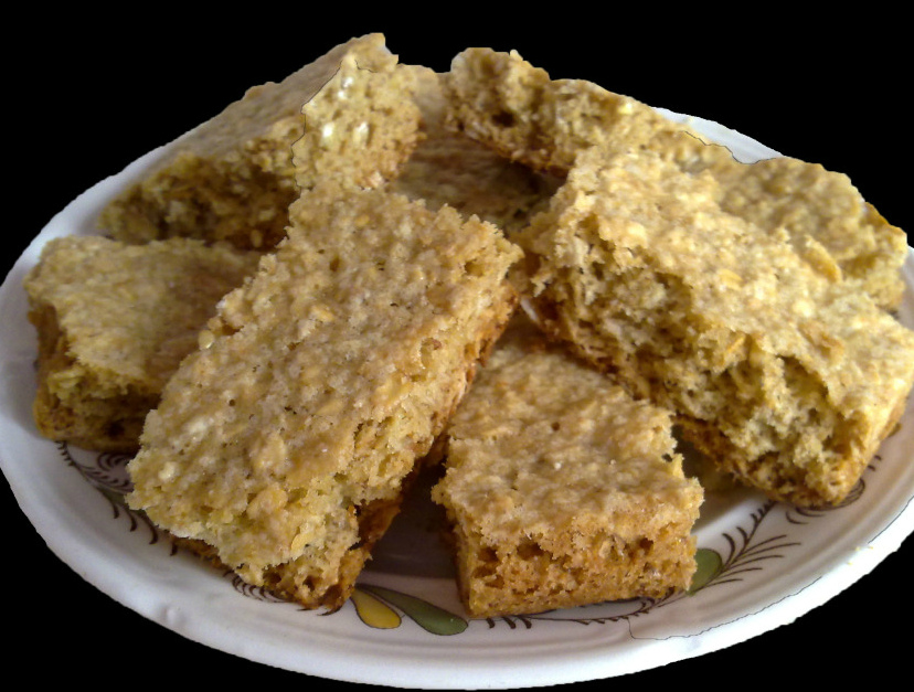 Рецепты печенье творог геркулес