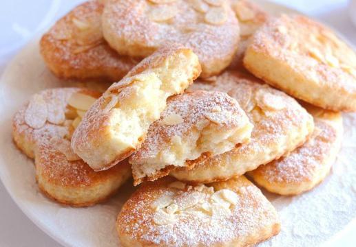 Творожное печенье рецепт пошаговый с фото