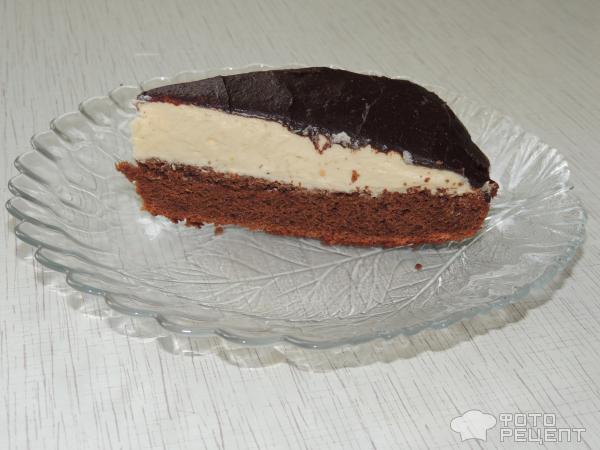 торт эскимо рецепт