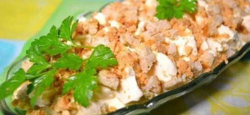 Блюда из куриных грудок рецепты с пошаговыми 98